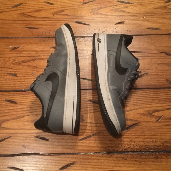 Nike Other - Nike Air Force 1 Shoes US Size 11